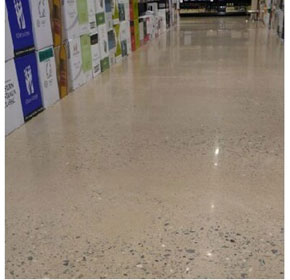 Decorative Concrete | Polished Concrete
