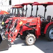 4WD Tractor | Mahindra 4530 Series - IndustrySearch Australia