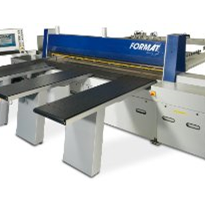 Beam Saw - Format4 Kappa Automatic 3200