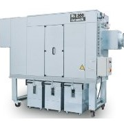 Clean Air Dust Extractors - Felder RL 300