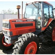 Used Tractors | 8580