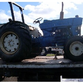 Used Tractors | 4000