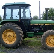 Used Tractors | 2850