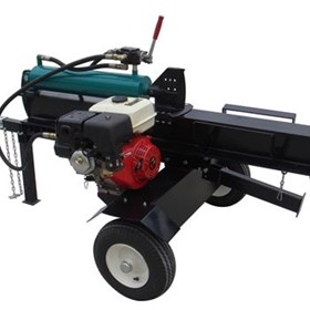 Log Splitter | 26 Ton | Petrol Engine