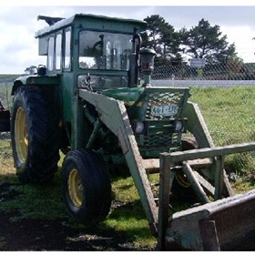 Used Tractors | 2130