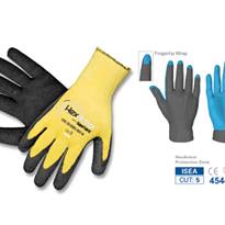 HexArmor Safety Gloves - LEVEL SIX SERIES: 9012