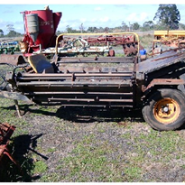 Used Farm Machinery | Boomerang Mk3
