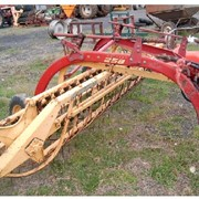 Used Farm Machinery | 258