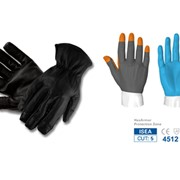 Safety Gloves - HexArmor 4046