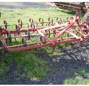 Used Farm Machinery | Stynes Triple KS