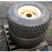 Farm Machinery Parts | Tyres and Rims