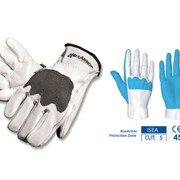 HexArmor Safety Gloves - STEELLEATHER™ III - 5033