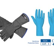HexArmor Safety Gloves - HERCULES™ - 400R6E