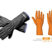 HexArmor Safety Gloves - HERCULES™ R8E - 3180