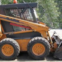 CASE Skid Steer Loader | 40XT