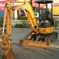 CASE Mini Excavator | CX31B