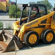 Mustang Skid Steer Loader | 2054