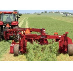Round Balers | RB4 Series