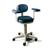 Air Lift Physician Hospital Stool - Midmark/Ritter 427