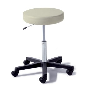 Air Lift Hospital Stool - Midmark/Ritter 272