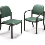Side Chair - Midmark/Ritter 680
