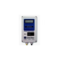Global Water FC200-S Sewer Flow Monitor