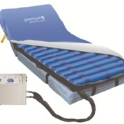 Pressure Care Air Mattress - Novis Premium 5