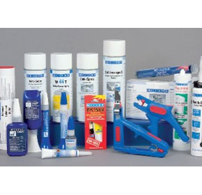 Weicon Adhesives & Sealants