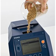 Whole Grain Analyser - Infratec Sofia