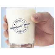 Dairy Analysers - MilkoScan Minor