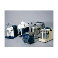 Sample Preparation Mills