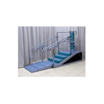 Dynamic Electric Corner Steps/Stairs