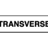 Radiology Labels - Transverse