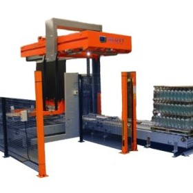 Low Level Bulk Depalletiser - SCOTT-300