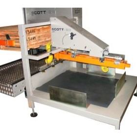 Slip Sheet Dispenser - SCOTT-80