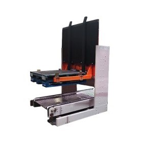 Pallet Dispenser & Stacker - SCOTT-90