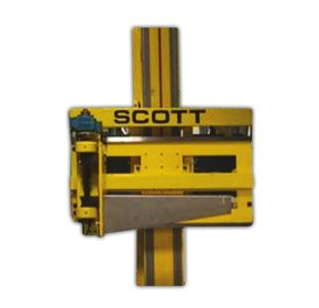 Rotating Fork Storage & Retrieval System - SCOTT-AS/RS