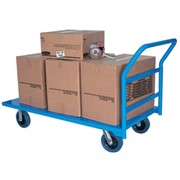 Warehouse Trolleys