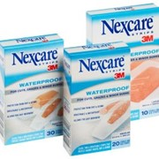 Waterproof Wound Strips | Nexcare™