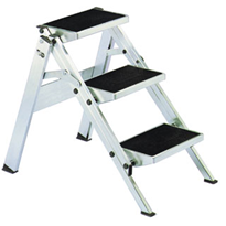 Safety Step Ladders