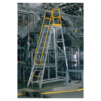 Tracker Platform Ladder