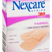 Fabric Wound Strips | Nexcare™