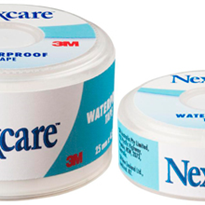 "Waterproof First Aid Tape | Nexcareâ""¢"