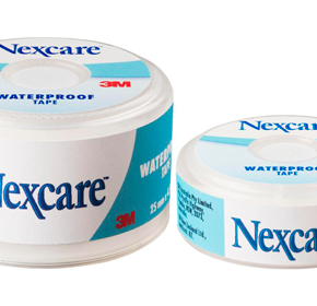 Waterproof First Aid Tape | Nexcare™
