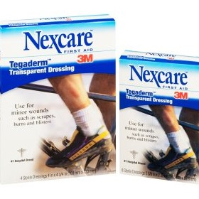 Transparent Dressing | Tegaderm - Nexcare™