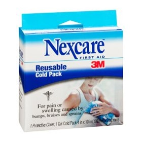 Reuseable Cold Pack | Nexcare™