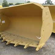 Excavator Bucket | Caterpillar | 966G