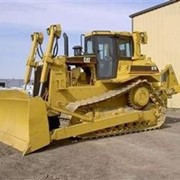 Used Dozer | Caterpillar D7RII