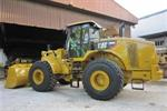 Used Loader | Caterpillar 966H
