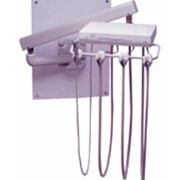 Dental Carts | Wall & Cabinet Mount System - DCI